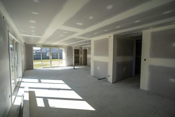 KMC can do your residential plastering jobs