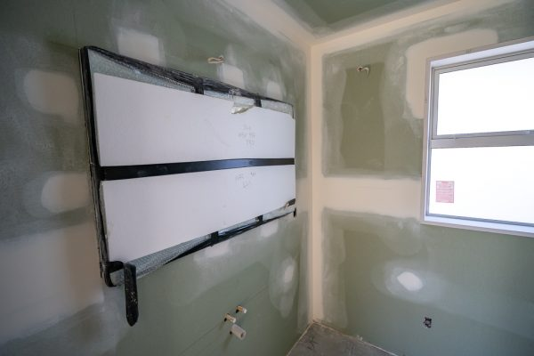 We can do your plastering renovations or wall repairs