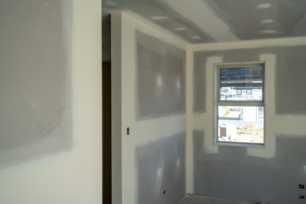 KMC Interior plasterers are based in Christchurch and do quality plastering work