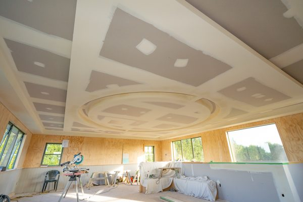 KMC makes difficult plaster jobs look simple