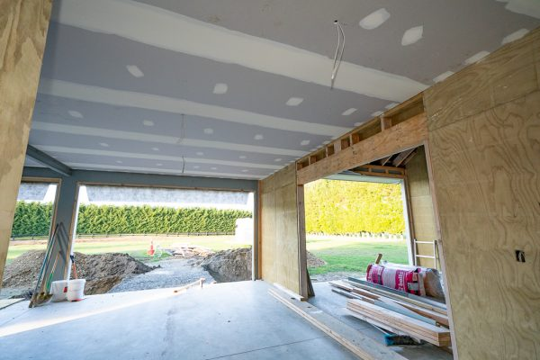 KMC will do all sorts of interior plastering