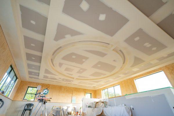 KMC can do your custom plastering jobs