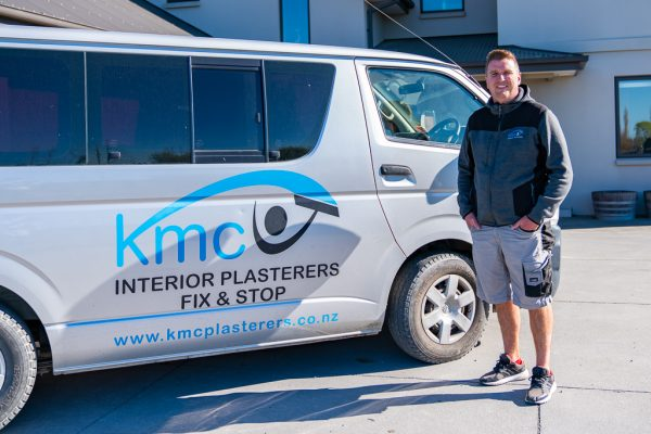We offer a wide range of services for your plastering jobs around North Canterbury