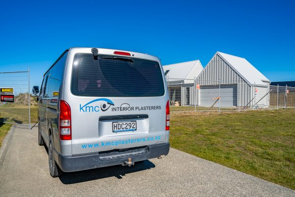 KMC are professional and dedicated plasterers