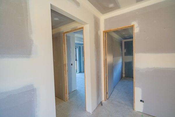 KMC can do your plastering for your residential jobs