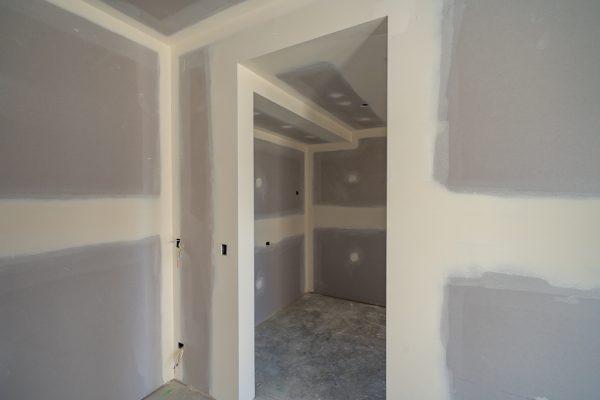 Wall repairs and fixes