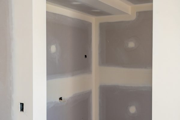 Accredited interior plasterers in Christchurch