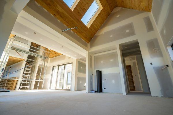 Plastering services in Christchurch