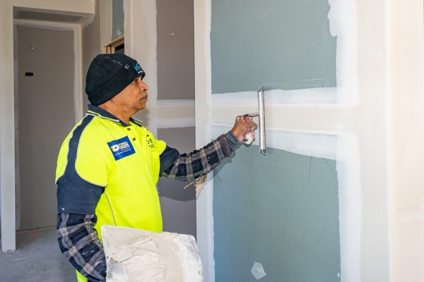 Residential and commercial plastering