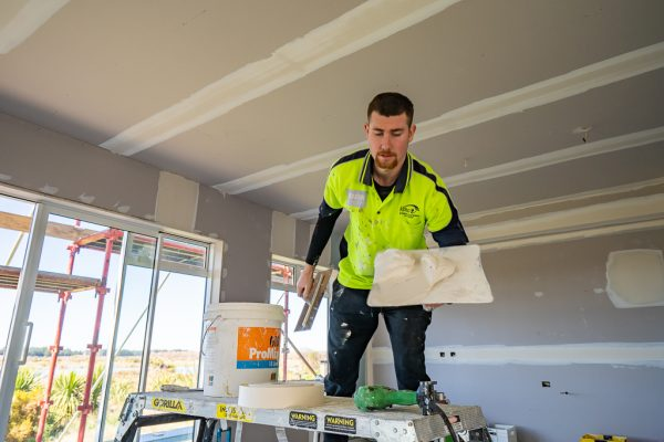 Specialised plaster in North Canterbury