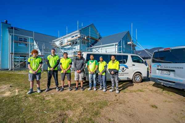 The KMC team can do all your commercial and residential jobs in North Canterbury