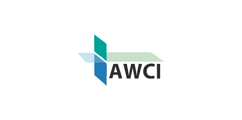 KMC are associated with AWCI